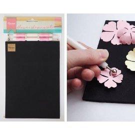 Marianne Design Tools bloemen vorm set