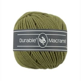 Durable Macrame 2168 wit bad 840