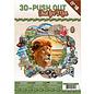 3D Pushout book nr.16