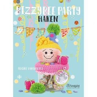 Klaske Van Der Bij Bizzybee party haken