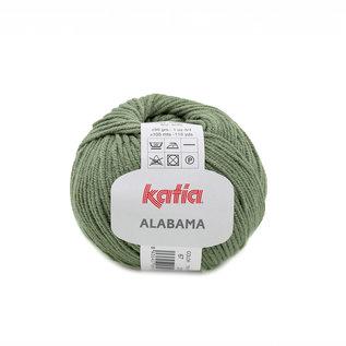 ALABAMA 67 groen bad 25410