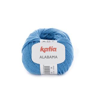 ALABAMA 40 Azul bad 91412