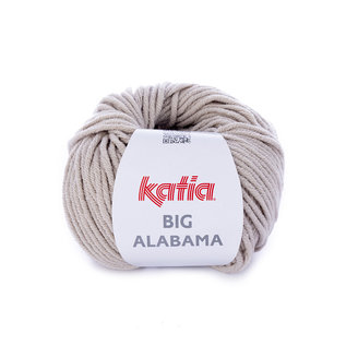 BIG ALABAMA 6 Beige bad 04526