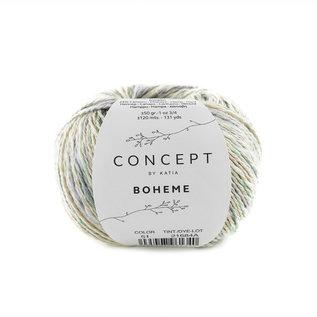 Boheme 51 groen bad 24874