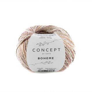 Boheme 53 roze bad 24876