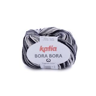 Bora Bora 51 zwart bad 02336M