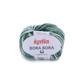 Bora bora 53 groen bad 02338M