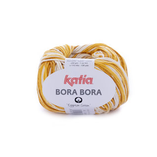 Bora bora 54 geel bad 02339M