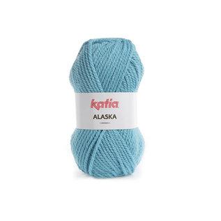 ALASKA 33 Azul bad 95704