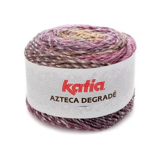 Azteca Degrade 509 lila bad 15614A