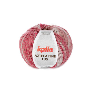 Katia AZTECA FINE LUX 100g 401 roze bad 22751A