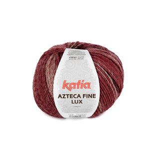 AZTECA FINE LUX 100g 404 bordeaux bad 18832A