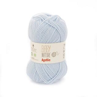 Baby Nature 106 lichtblauw bad 10496