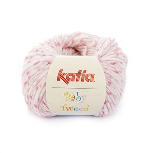 Baby Tweed 203 roze bad 99769