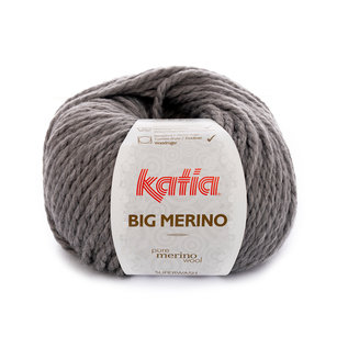 BIG MERINO 12 Gris bad 87049