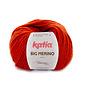 Katia BIG MERINO 21 Oranje bad 20308
