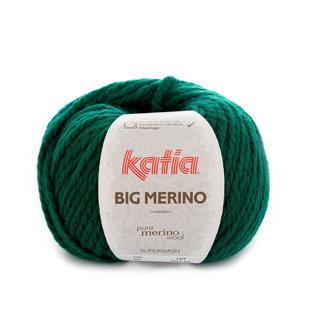 BIG MERINO 46 groen bad 96140