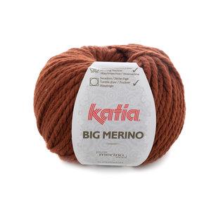 BIG MERINO 49 bruin bad 15335