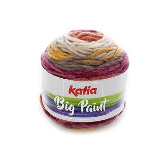 Big Paint 206 fuchsia-bruin bad 20193