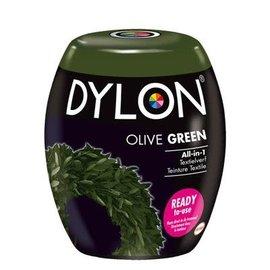 Dylon Dylon all-in-1 350g olive green