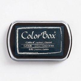Inktkussen Chalk Charcoal