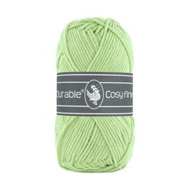 Durable Cosy Fine 2158 groen bad 2110