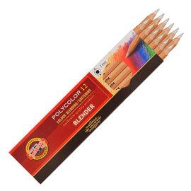 Koh-I-Noor Colour Blending wit blender PER STUK