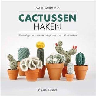Boek: Cactussen haken