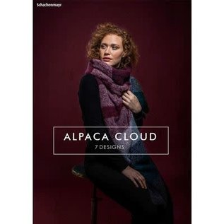 Boek: SMC Alpaca Cloud, 7 Designs Nr.1