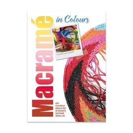 Macramé in Colours