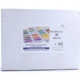 PanPastel, 80 Color Set