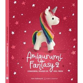 Boek Amigurumi Fantasy 2