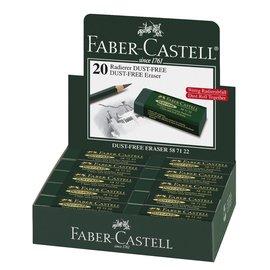 Faber-Castell Art Gom Stofvrij