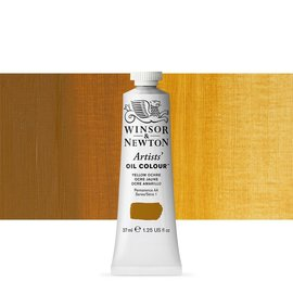 Winsor&Newton Artists Oil Colour Yellow Ochre 37ml