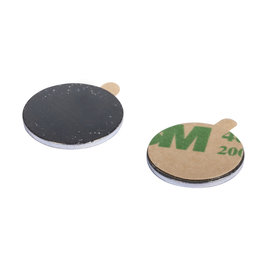 Zelfklevende magneten 15mm 6st.