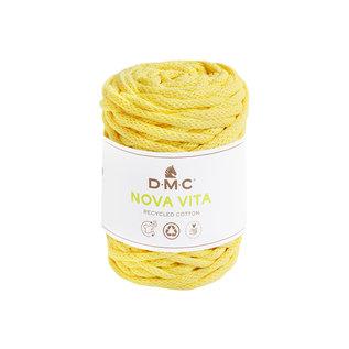 Copy of DMC Nova Vita 250g 081 lichtturquoise Recycled Cotton bad 072