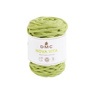 Copy of DMC Nova Vita 250g 083 donker groen Recycled Cotton bad 081