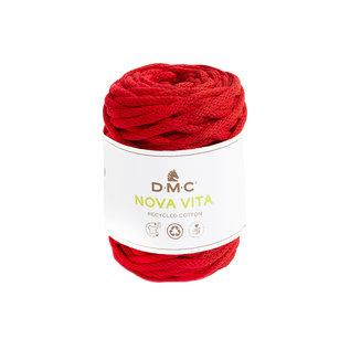 Copy of DMC Nova Vita 250g 041 roze Recycled Cotton bad 072