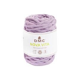 DMC Nova Vita 250g 062 violet Recycled Cotton bad 071