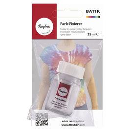 Rayher BATIK Fixeermiddel 25ml