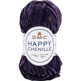 DMC Happy Chenille 15g 33 Aubergine bad HC23