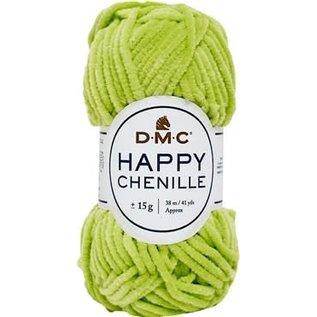 Copy of DMC Happy Chenille 15g 28 bruin bad HC18
