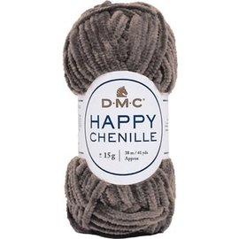DMC Happy Chenille 15g 28 bruin bad HC18