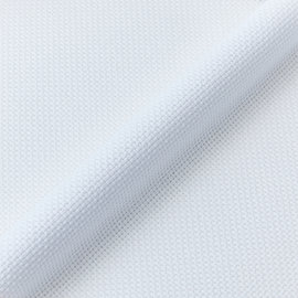 DMC precut AIDA 5.5 pts/cm, 14 count, blanc, 38,1x45,7cm