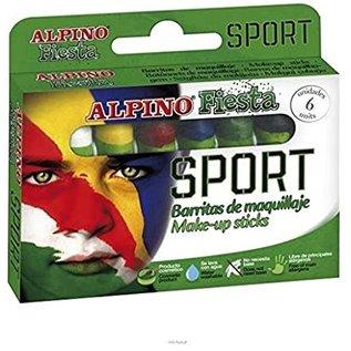 Alpino Fiesta Sport 6st