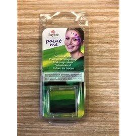 Make-up groen tinten, 10g