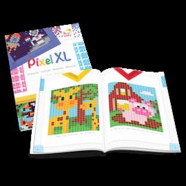 PixelXL boekje 20x25 XL