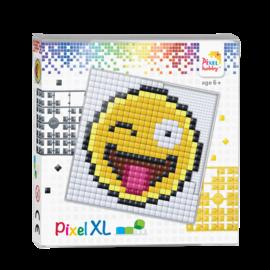 Pixel XL set - Smiley