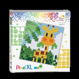 Pixel XL set - Baby giraffe