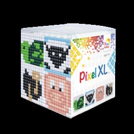 Pixel XL kubus schaap